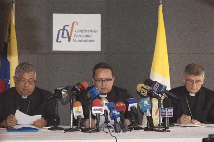 CEV: Apoyo internacional debe centrarse en exigir a Maduro elecciones libres