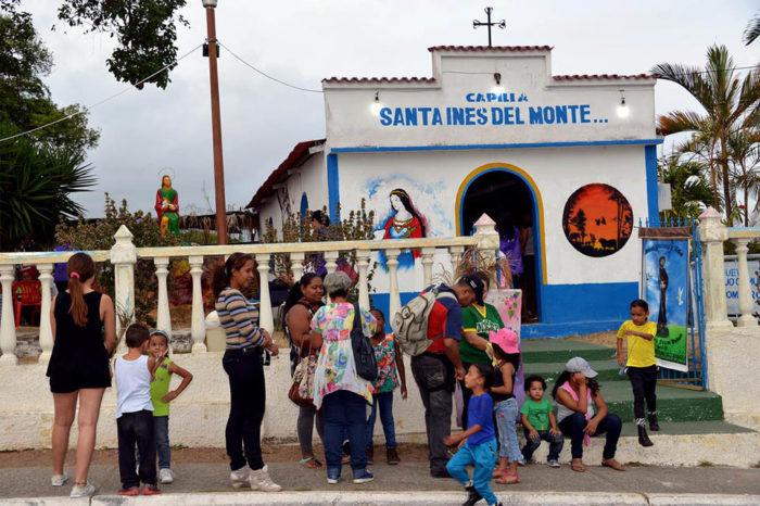 Cocorote tendrá un museo arqueológico
