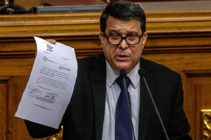 Directiva de la AN encabezada por Guaidó intentará asumir funciones el #7Ene