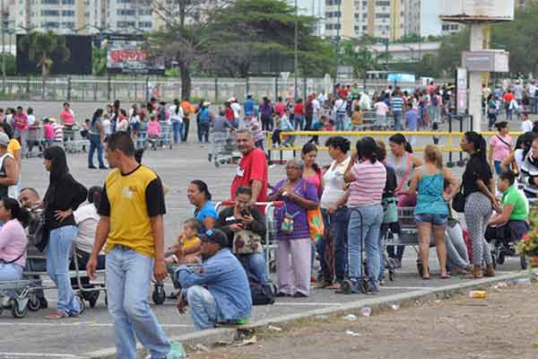 Cubanizados desde hace tiempo ¿Cuál es el asombro?, por Ángel Monagas