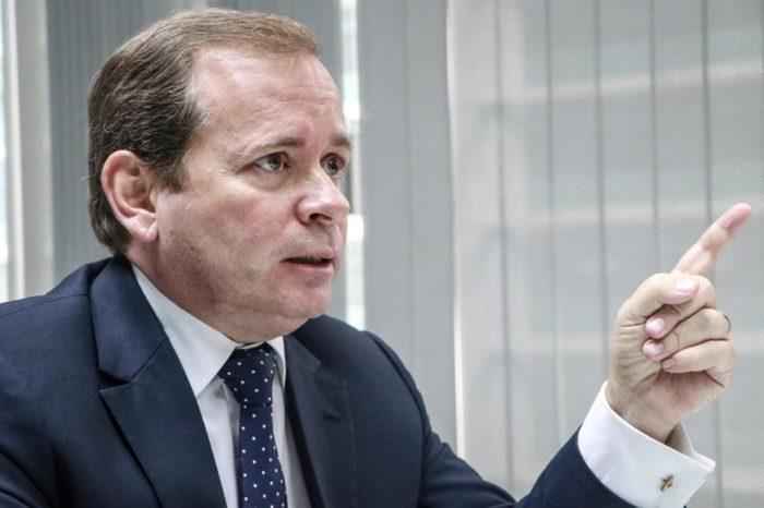 ENTREVISTA | Juan Pablo Guanipa: Asamblea Nacional podría ser itinerante