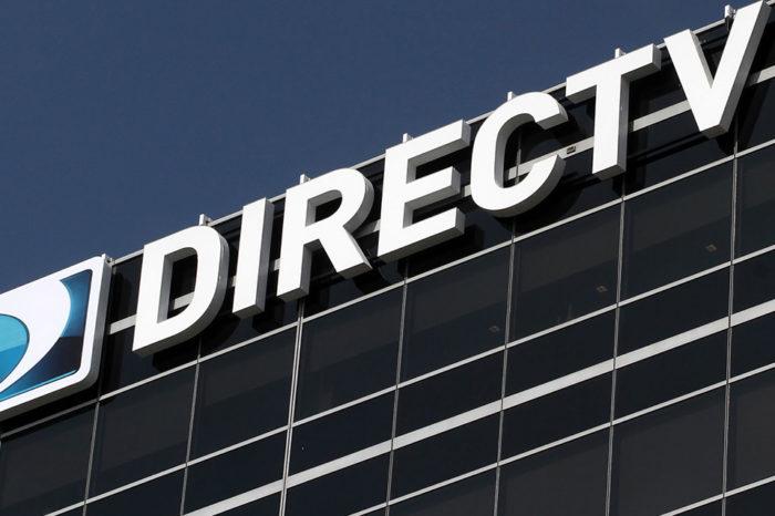 directivos de DirecTV