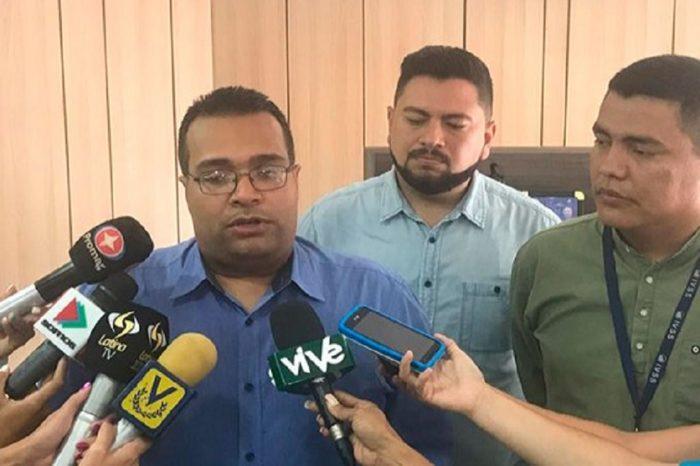 Nombran nuevo director de Hospital Central de Barquisimeto