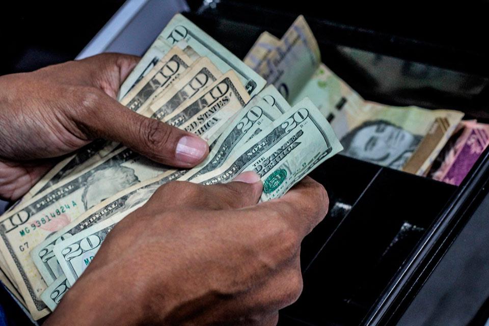 divisas dolarización