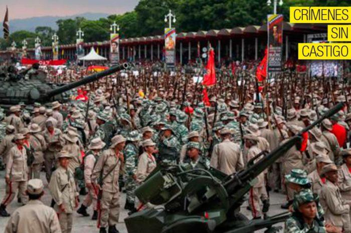 El declive del ejército profesional, por Javier Ignacio Mayorca
