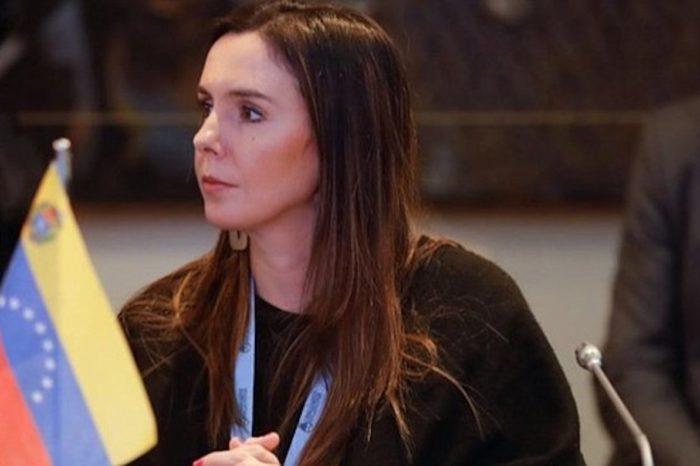 "Trotta dijo que están ""abiertos"" a conversar para buscar soluciones respecto a Venezuela"