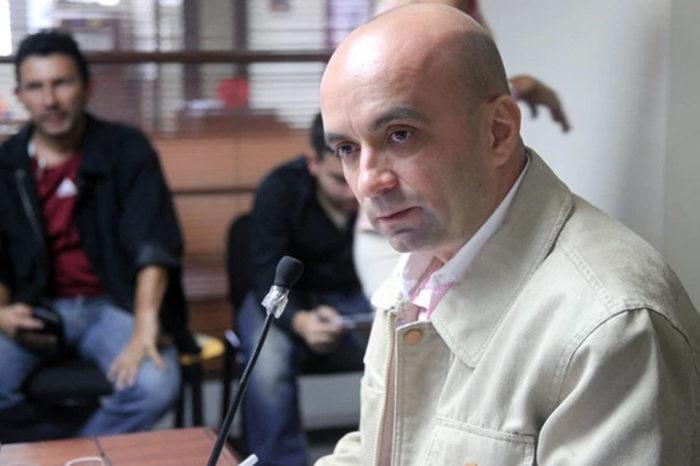 """Un Nuevo Tiempo expulsa a Freddy Paz, uno de los """"diputados traidores"""""""