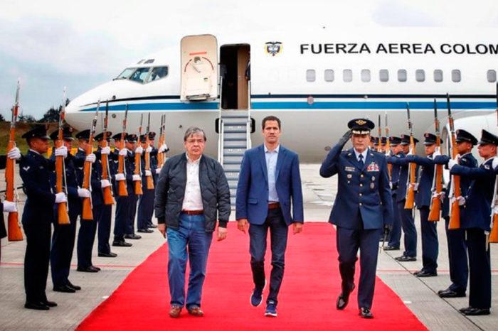 El viaje del presidente Guaidó, por Gonzalo González