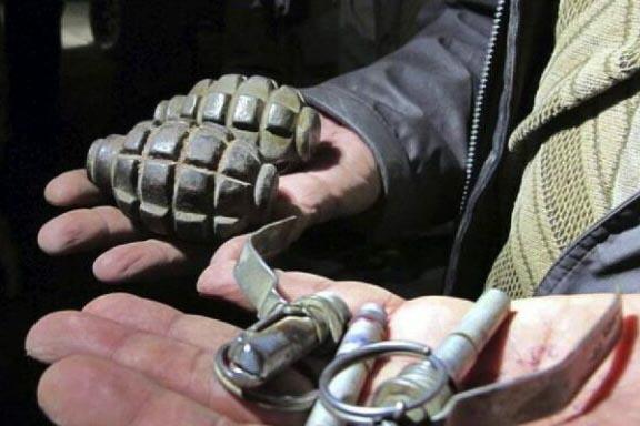 Fallecieron cinco niños tras estallido de una granada en Charallave
