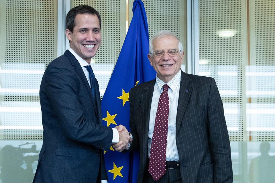 Guaidó Borrell