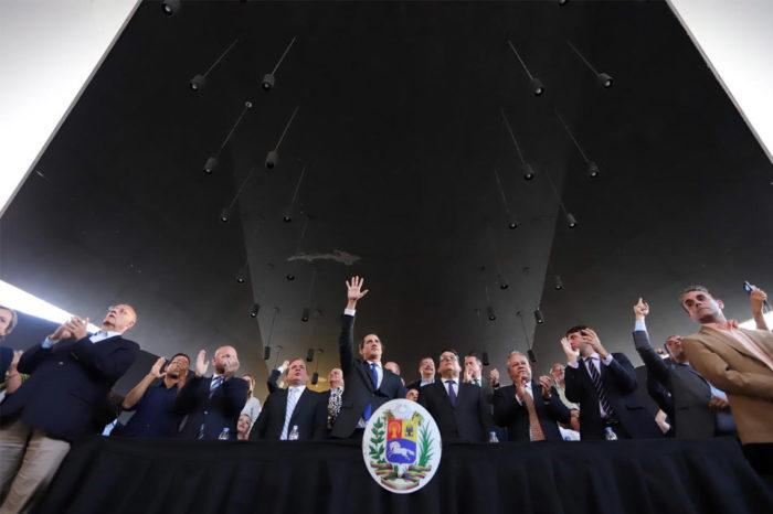 Guaidó reconoce haber subestimado a Maduro e insiste en la protesta ciudadana