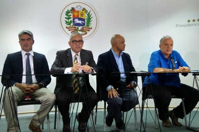 Joel García: El propósito de Maduro es condenar a Roberto Marrero