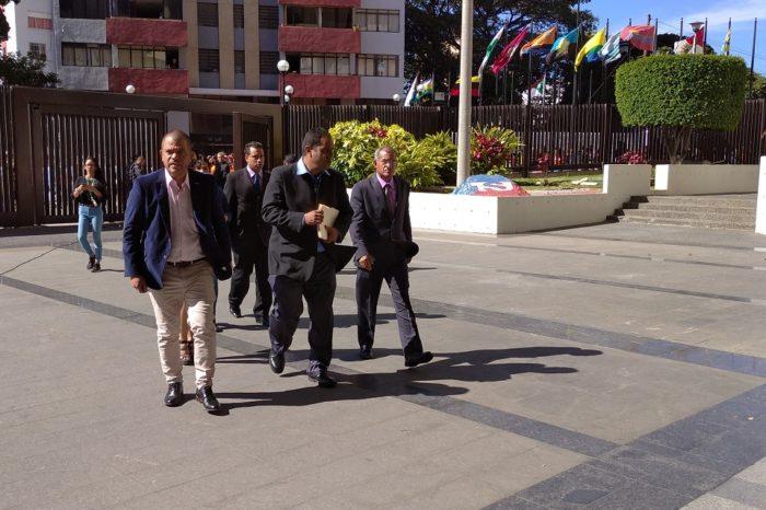 Diputado José Gregorio Noriega aspira a la presidencia de Voluntad Popular