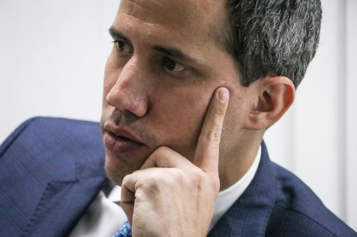 Régimen inventa jornada médica contra el coronavirus donde vive Guaidó