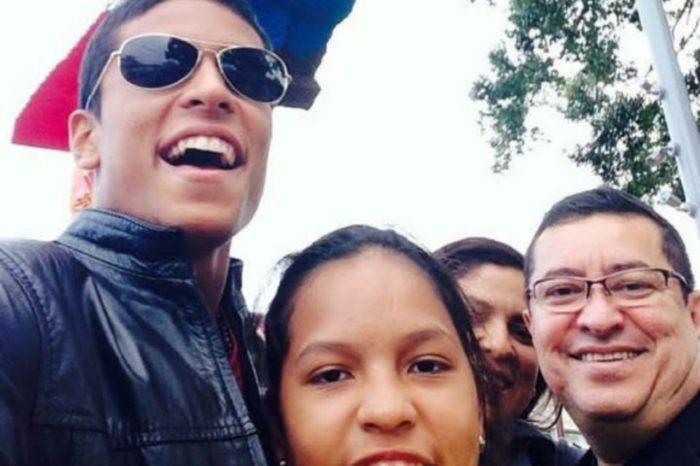 Muere hermana de Juan Pablo Pernalete tras perder batalla contra el cáncer