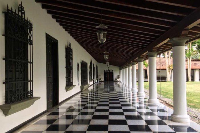 A la historia de La Casona le faltan los presidentes