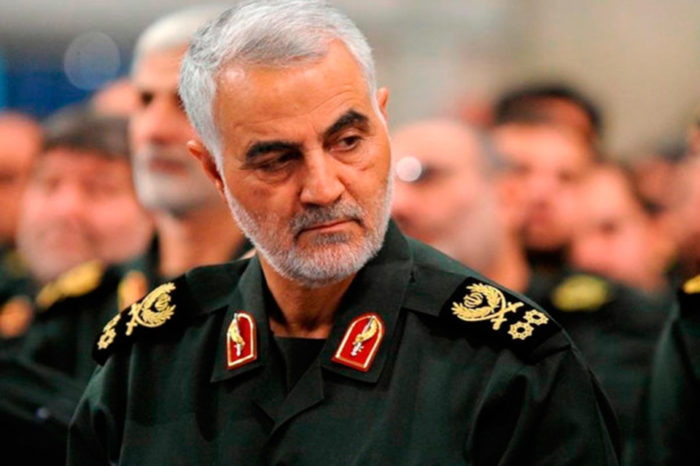 Irak: la muerte del General, por Fernando Mires