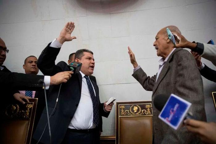 TSJ exige pruebas a Luis Parra sobre sesión del #5Ene