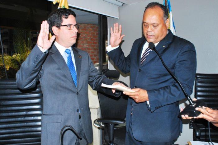 Máximo Sánchez es ratificado presidente del Concejo Municipal de Chacao