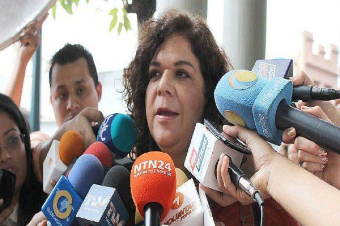 Jueza Ada Marina Armas niega boleta de excarcelación al comisario PM Marco Hurtado