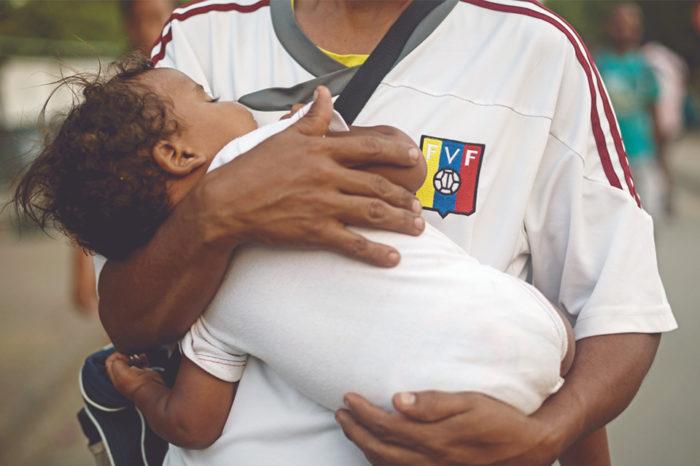 Cómo solicitar la nacionalidad a hijos de venezolanos nacidos en el exterior