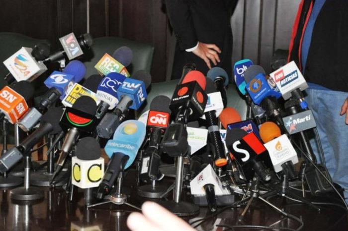 periodistas en cojedes