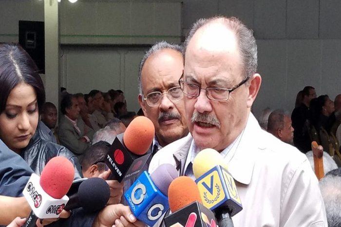 MAS: Somos partidarios que el nuevo CNE sea nombrado por el TSJ ante problemas de la AN