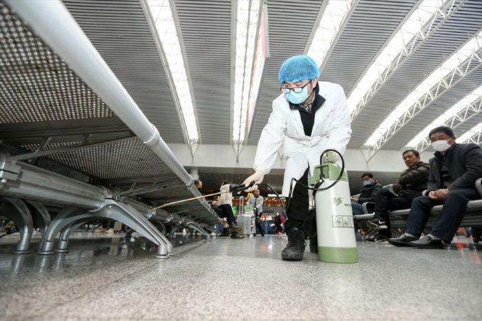 Mientras China paraliza más ciudades por el coronavirus las víctimas aumentan a 25