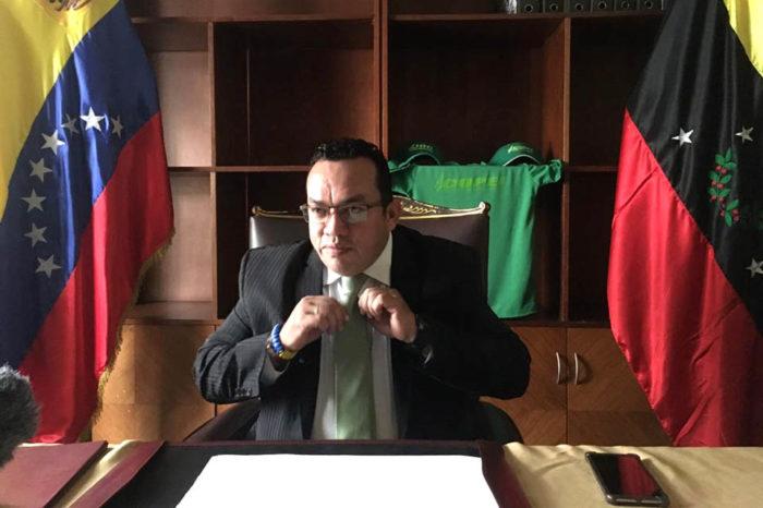 ¿Asamblea Nacional de Luis Parra está dispuesta a reconocer a Maduro como presidente?