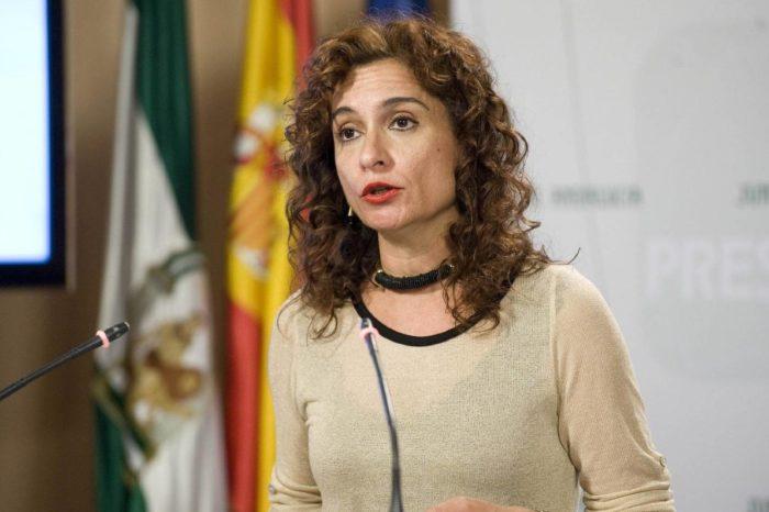 """Gobierno español """"da por cerrado"""" tema de Delcy Rodríguez y se escuda en la """"discreción"""""""
