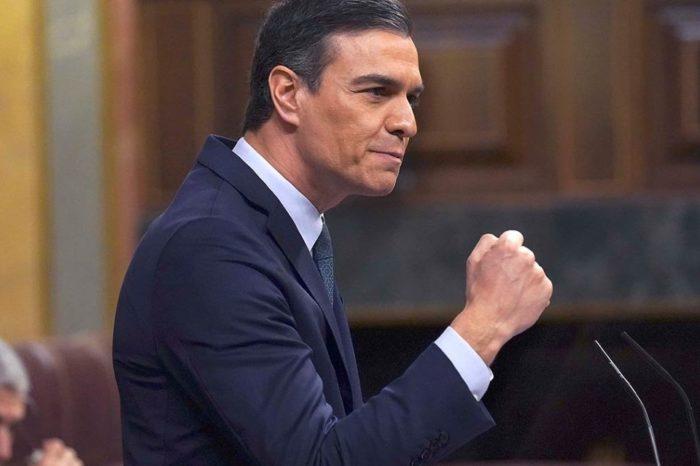 Pedro Sánchez inicia gobierno de coalición para transformar a España