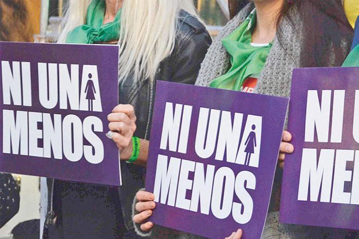 Pasos e indicaciones para detener la violencia contra la mujer