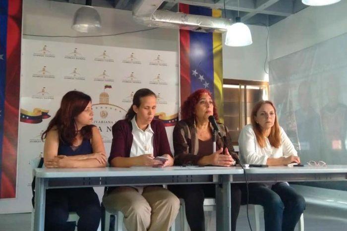 AN pide justicia en el caso de Morella, mujer que pasó 31 años secuestrada en Maracay