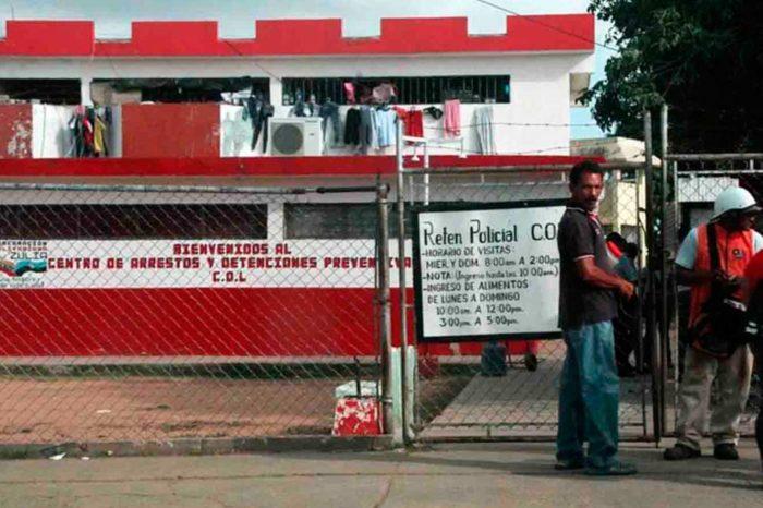 Gobernador del Zulia anunció cierre definitivo del retén de Cabimas