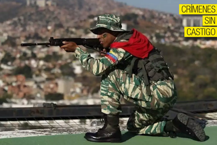 Escudo Bolivariano, por Javier Ignacio Mayorca