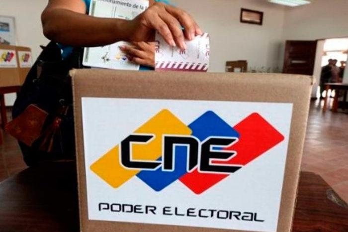Venezuela y la Ruta Electoral, por Reinaldo J. Aguilera R.