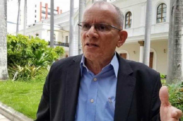 Superlano pidió medidas de protección para diputados de la fracción CLAP