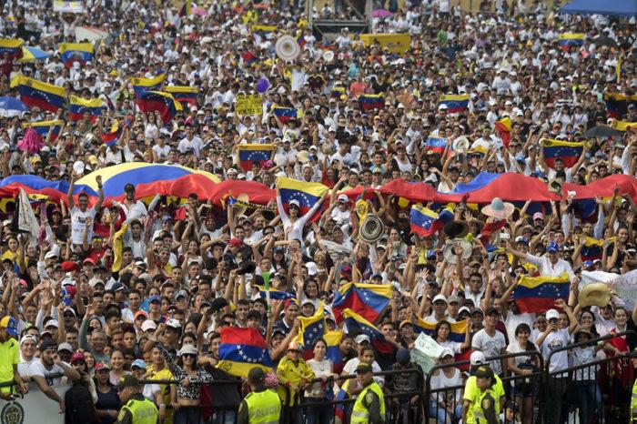 A un año del Venezuela Aid Live: La migración sigue en aumento y sin recursos