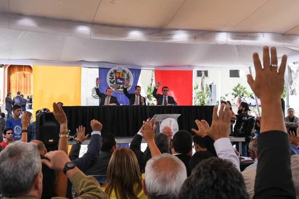 Asamblea Nacional-gasolina