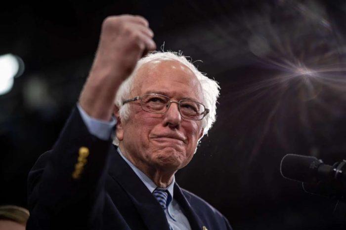 Bernie Sanders se niega a reconocer a Guaidó como presidente interino