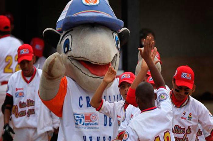 Criollitos de Venezuela cumple 58 años como semillero de los Grandes Ligas