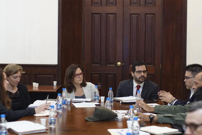 Oficina de la Alta Comisionada de DDHH presentó plan de trabajo 2020 para Venezuela