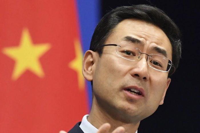 China insiste en el diálogo como herramienta para solucionar crisis en Venezuela