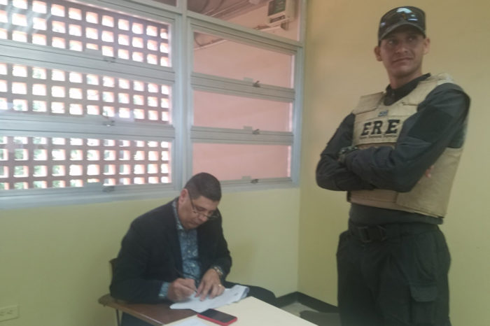 Autoridades de LUZ reciben citación por desconocer a vicerrector chavista impuesto