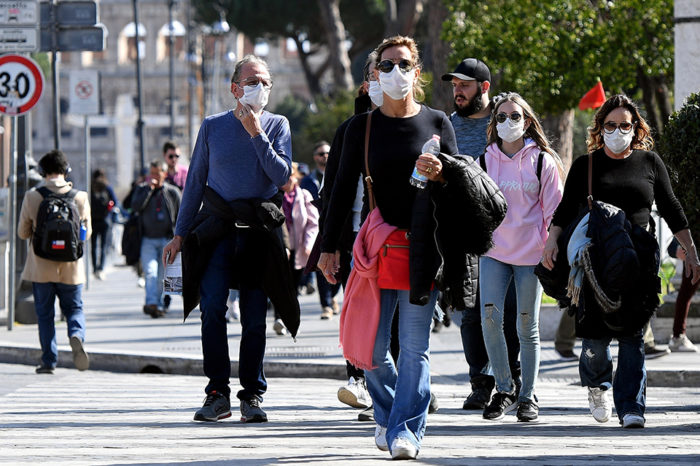Brote de coronavirus lleva más de 80 mil contagiados en 41 países del mundo