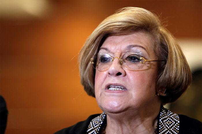 Presidenta de la CIDH: En Venezuela hay una situación múltiple de violación de DDHH