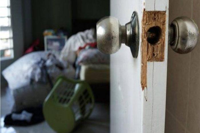 Sepa cómo denunciar el robo y el hurto de su vivienda