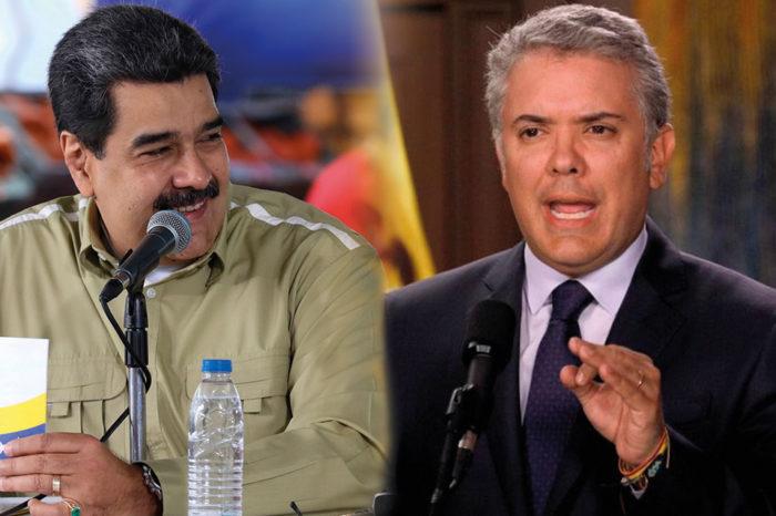Maduro usa oferta de acercamiento para azuzar tensión política en Colombia
