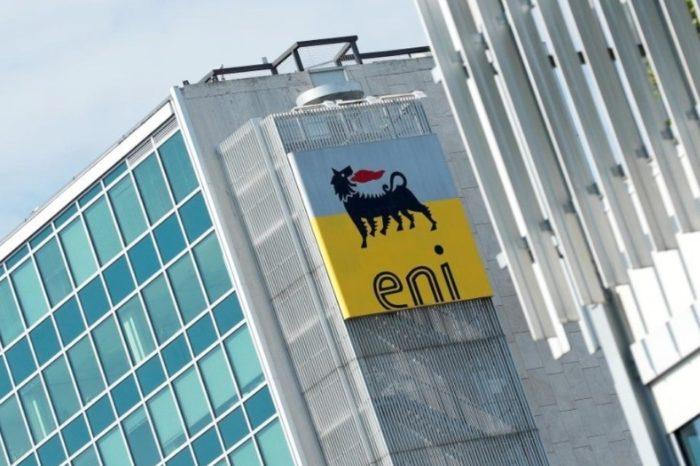 Petrolera italiana Eni asegura que cumplirá sanciones de EEUU contra filial de Rosneft