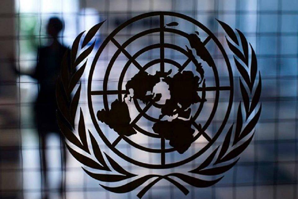 ONU. Organización de Naciones Unidas